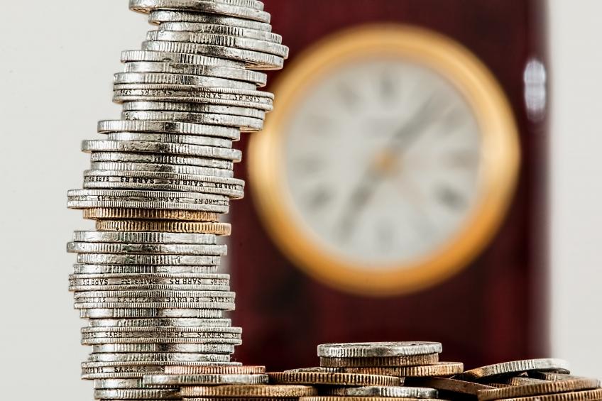 Ako minimalizovať poplatky na domácnosť?