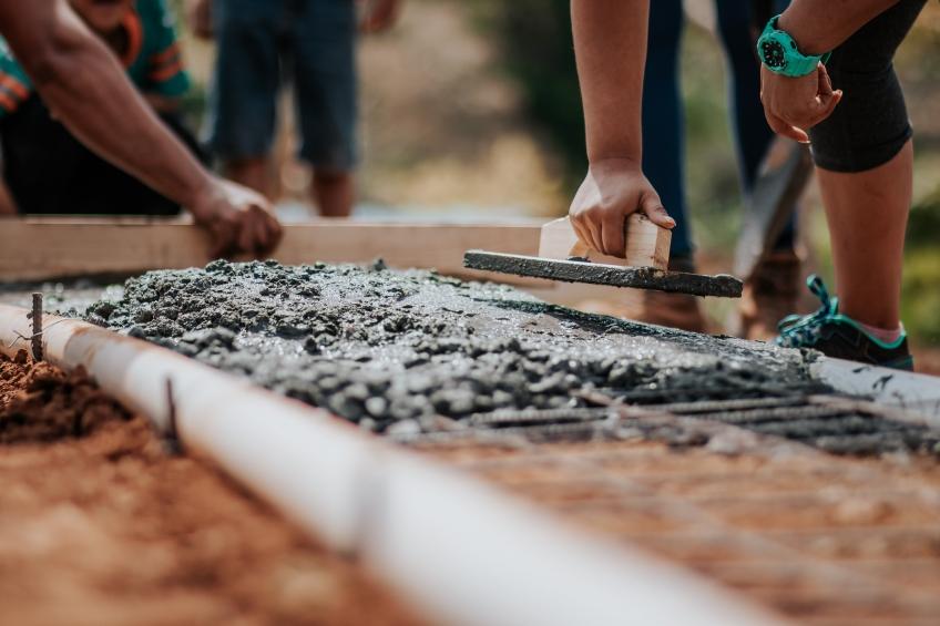 Ako vybrať stavebnú firmu