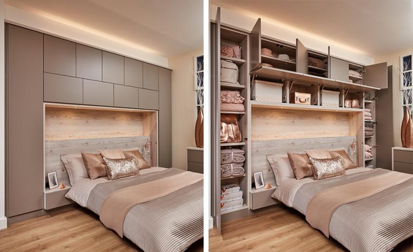 Ako zariadiť malú izbu
