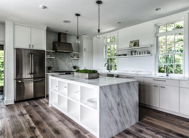 Najlepšie nápady na kuchynské podlahy