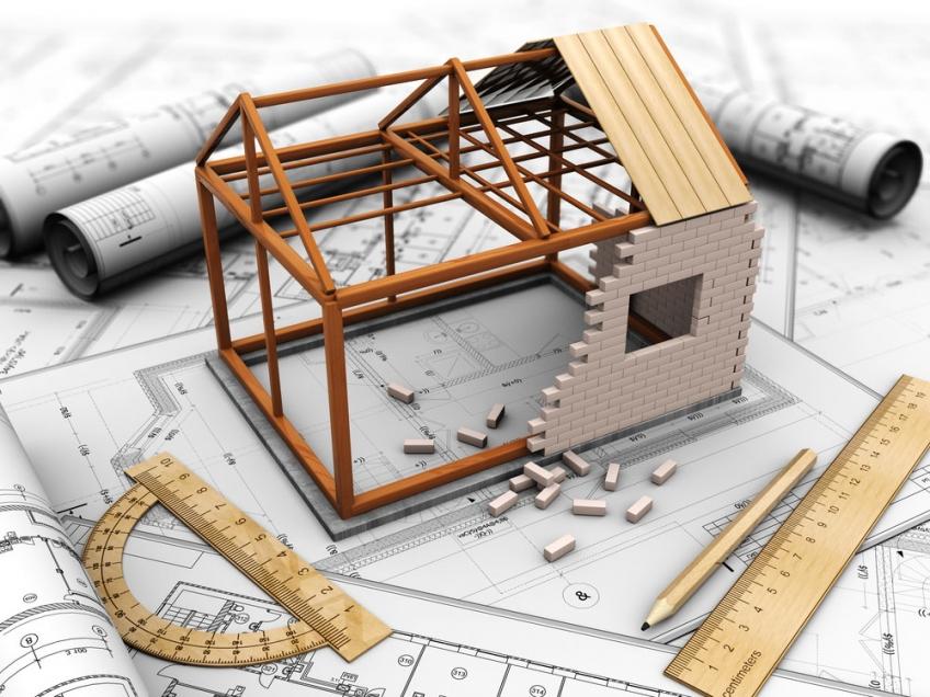 Praktické rady pri stavbe domu