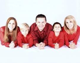 6 tipov pre plánovanie rodinného domu s deťmi