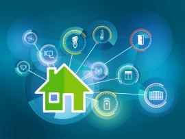 8 užitočných produktov pre váš inteligentný domov