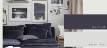 Projekty domov | Aké farby zvoliť do interiéru