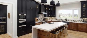 Projekty domov | Akých chýb sa vyvarovať pri návrhu kuchyne