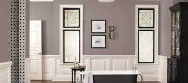 Projekty domov | Ako opraviť chyby a problémy s maľovaním? Časť 2.