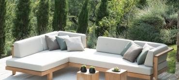 Projekty domov | Ako vybrať záhradný nábytok