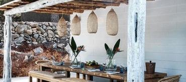 Projekty domov | Ako vybrať altánok do záhrady