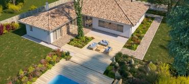 Projekty domov | Ako vybrať stavebný pozemok