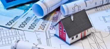 Projekty domov | Čo obsahuje cena na kľúč