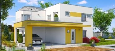 Projekty domov | Ako získať štátnu dotáciu 8000 eur na naše projekty
