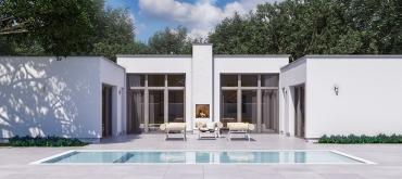 Projekty domov | Nízkoenergetický dom