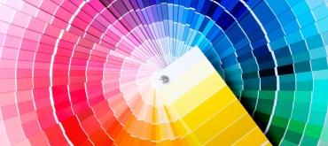 Projekty domov | 10 Základných teórií o farbách, ktoré by mali všetci vedieť.