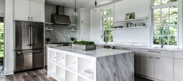 Projekty domov | Najlepšie nápady na kuchynské podlahy