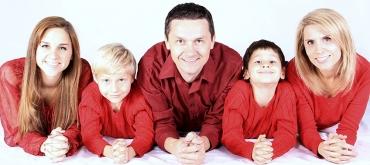 Projekty domov | 6 tipov pre plánovanie rodinného domu s deťmi
