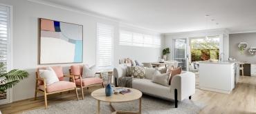 Projekty domov | Akú podlahu vybrať, ak máte domáceho miláčika