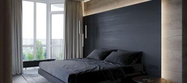 Projekty domov | Ako vybrať posteľ