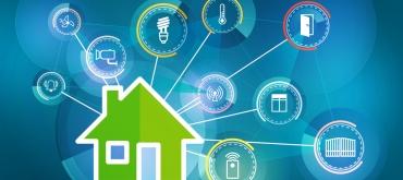Projekty domov | 8 užitočných produktov pre váš inteligentný domov