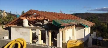 Projekty domov | Stavba domu na kľúč alebo svojpomocne?