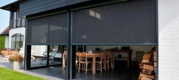 Projekty domov | Kvalitné tienenie pre ideálnu klímu v dome