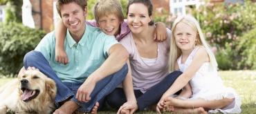 Projekty domov | Výhody rodinného domu