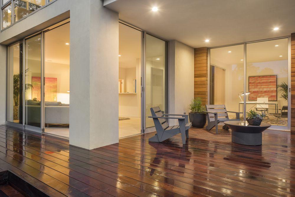 Ako maľovať podlahu v dome?