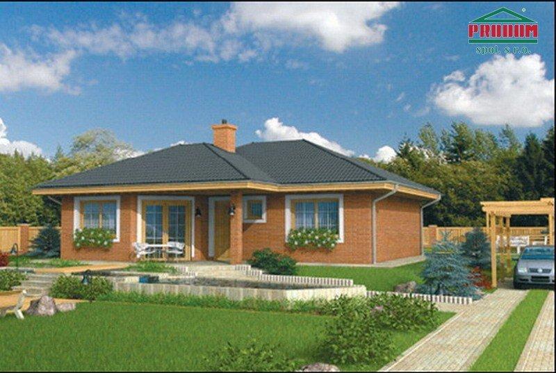 krásny dom