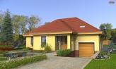 Dom s tromi úrovňami bývania