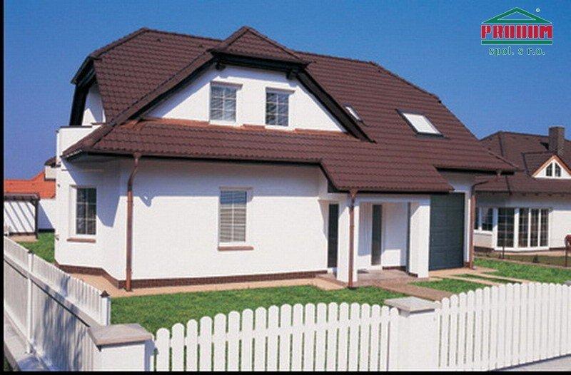 projekt domu ELEGANT 116