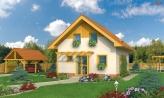 Malý ekonomický projekt domu