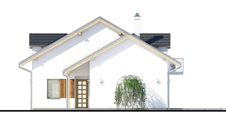 Pohľad 2. - Krásny malý dom