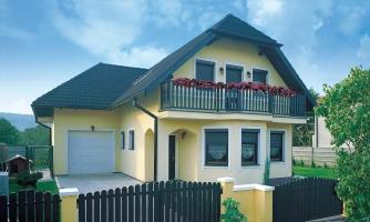 Klasický dom s podpivničením