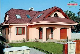 projekt domu RIVIERA 203